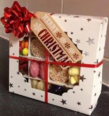 Christmas Box Set 1