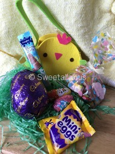 Easter Egg Bags