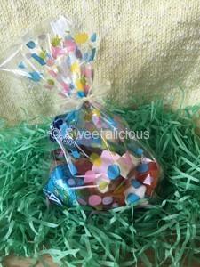 Easter Sweet Bags
