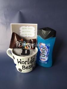 Dad's Mug Kit 10