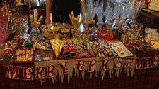Uppermill Civic Hall Christmas Handmade Festival 2016