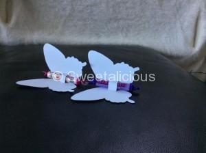 Card Butterfly