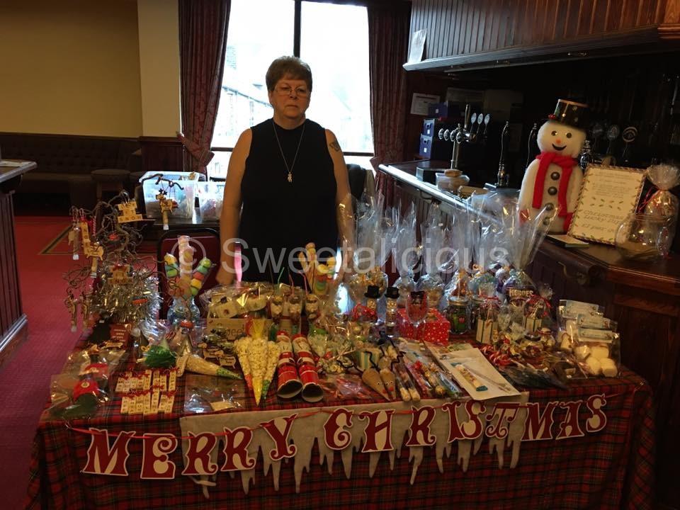 Uppermill Civic Hall Christmas Handmade Festival