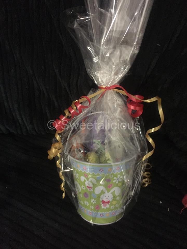 Easter Bucket 1