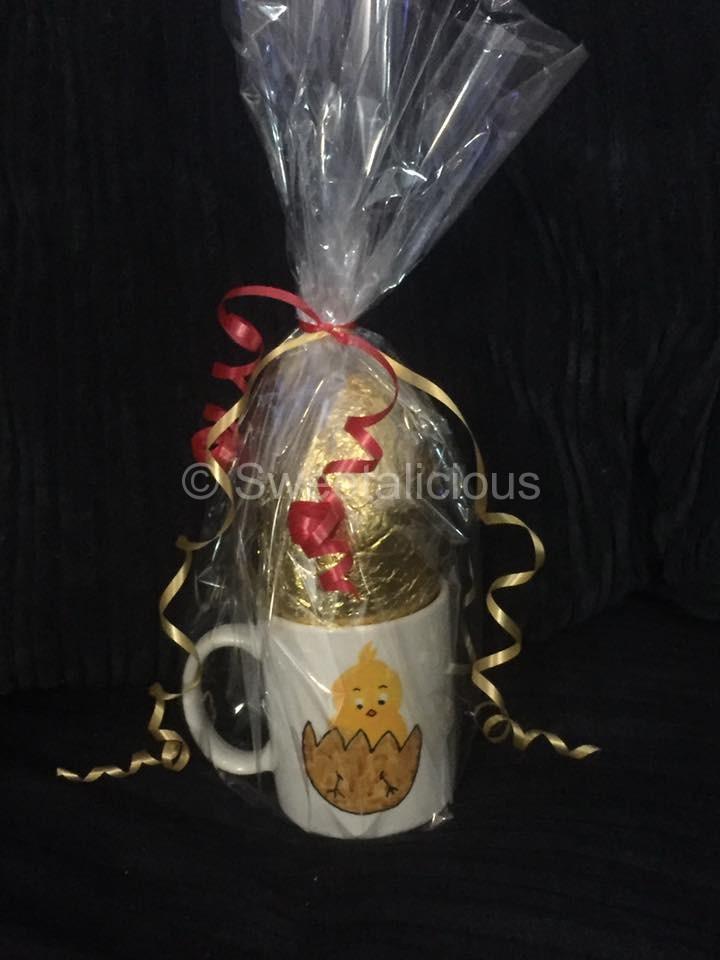 Easter Mug 6