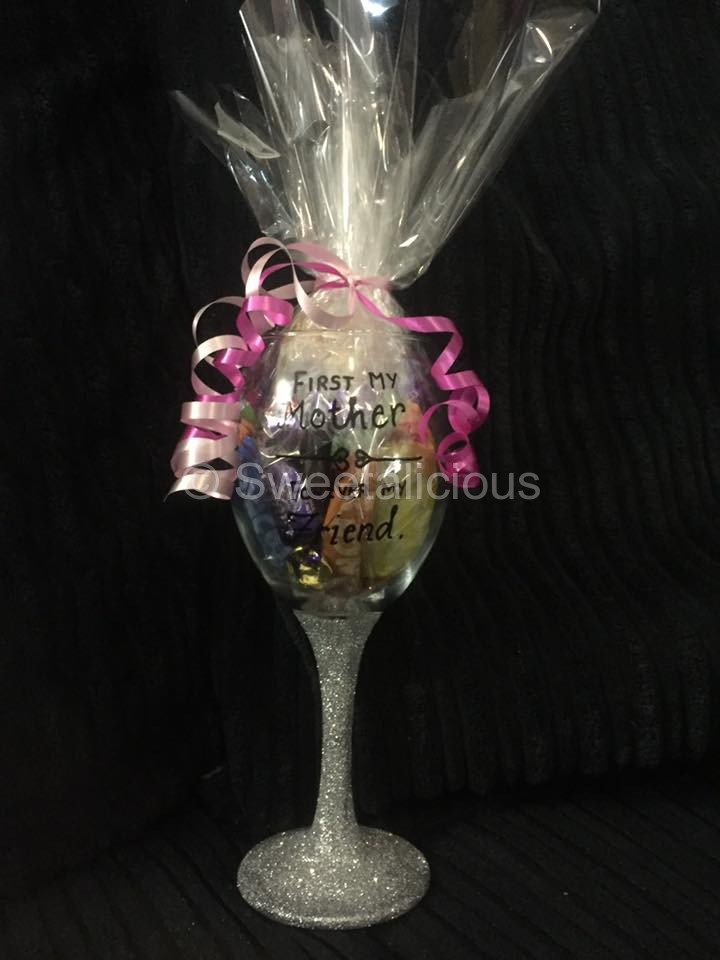 Mothers Day Glass 6