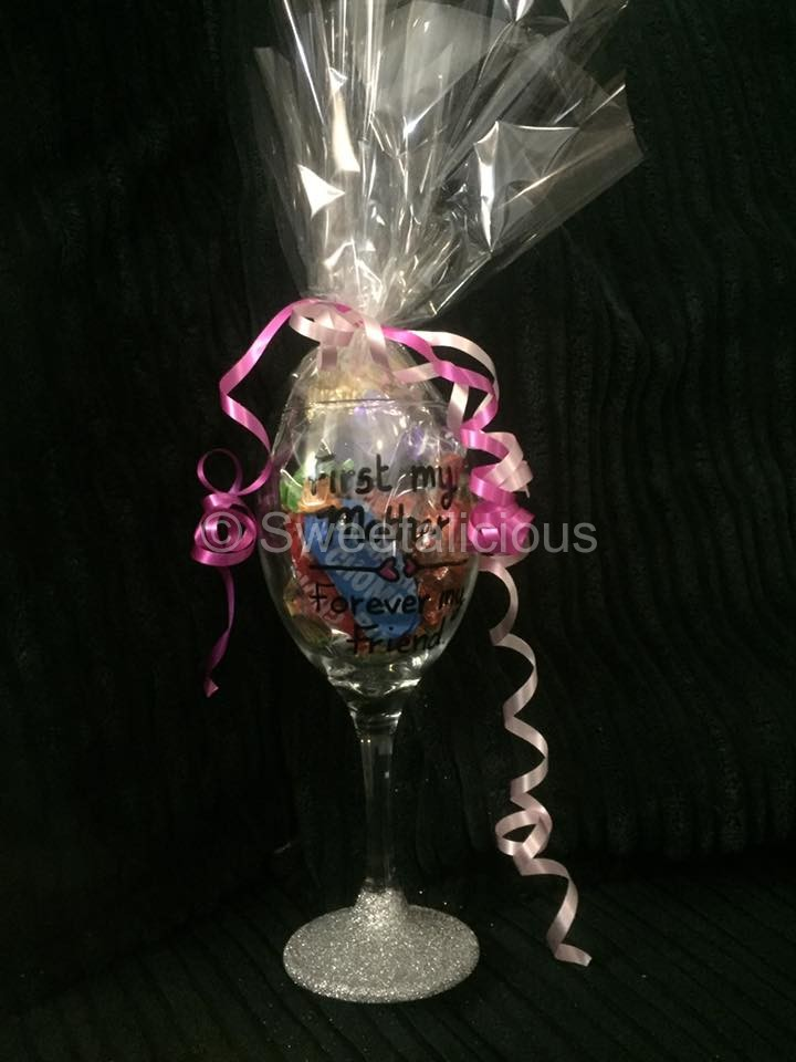 Mothers Day Glass 3