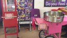 Torkington Primary School Summer Fair 2017