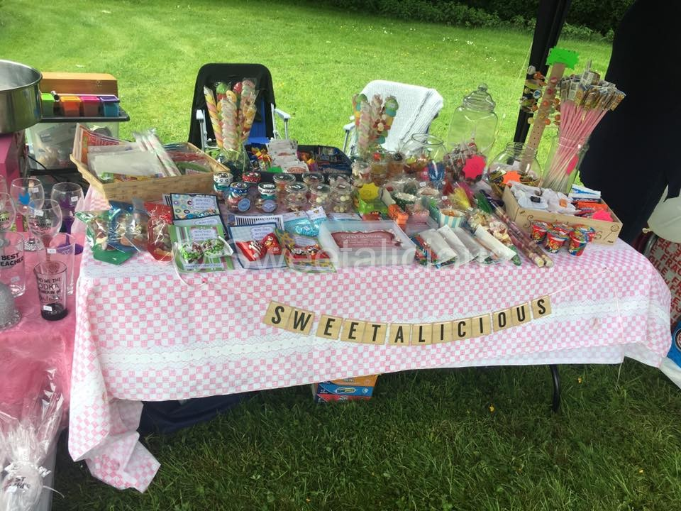 Dr. Kershaw's Hospice Summer Fair 2017