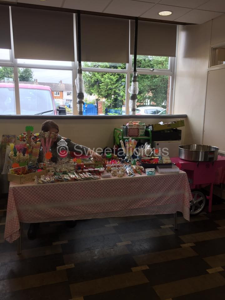 Outwood Primary School Summer Fair 2017