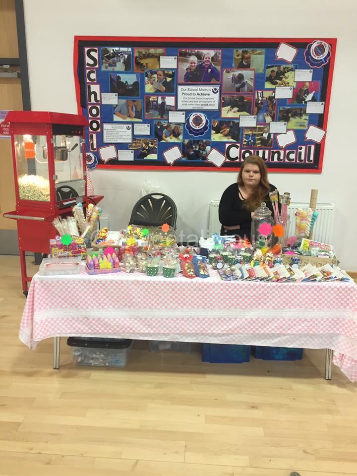 Rose Hill Primary School Summer Fair 2017