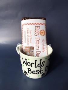 Dad's Mug Kit 9