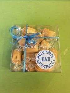 Dad's Fudge
