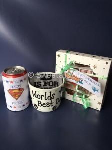 Dad's Mug Kit 8