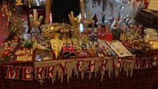 Uppermill Civic Hall Christmas Handmade Festival 2016