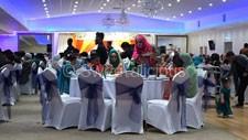 Indian Mehndi Ceremony, Oldham August 2016