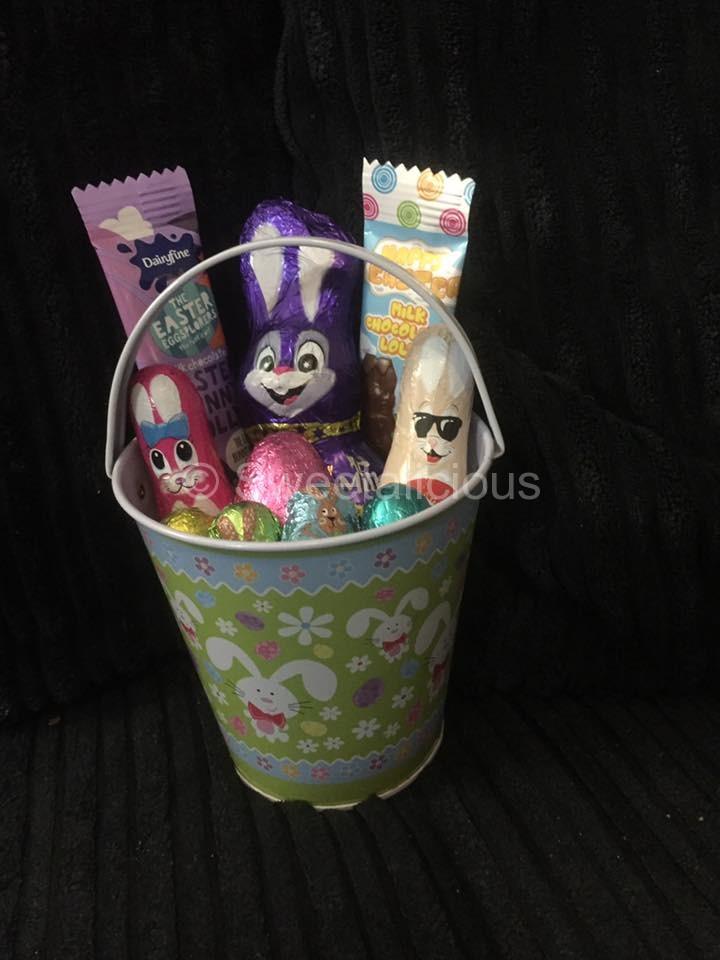Easter Bucket 2