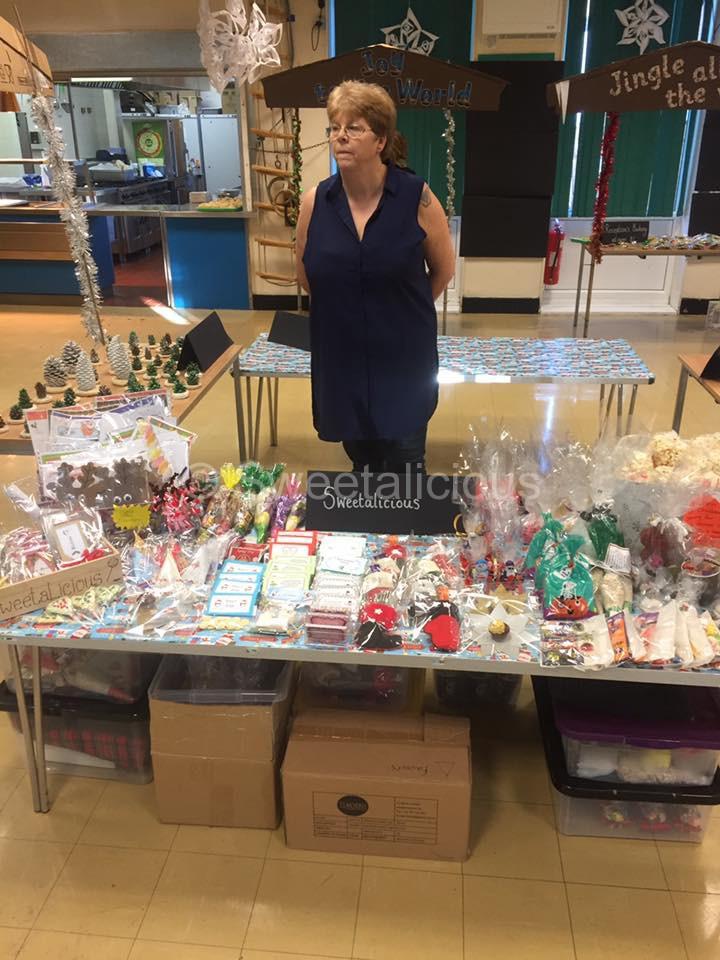 Greenacres Primary School Christmas Fair 2017