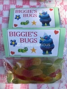 Biggie's Bugs