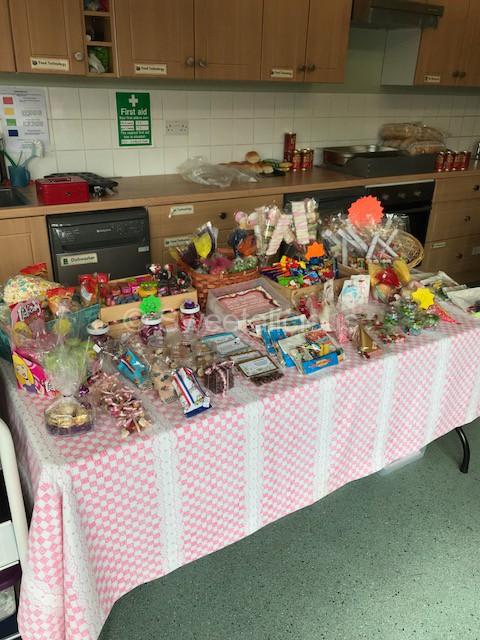 St Andrew's Primary School Summer Fair 2018