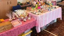 St Michaels Primary School Summer Fair 2018