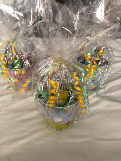 Easter Buckets