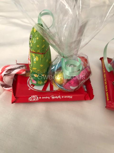 Easter Sleighs